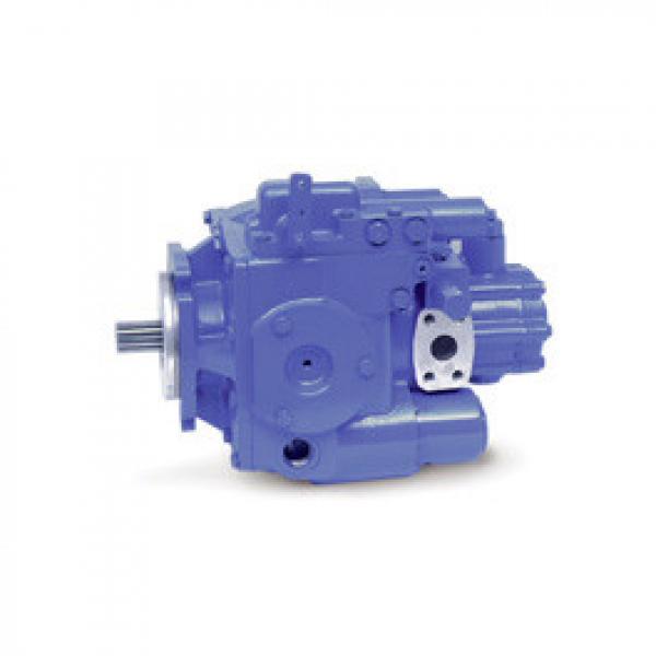 PVM018EL02AS02AAC28110000A0A Vickers Variable piston pumps PVM Series PVM018EL02AS02AAC28110000A0A Original import #1 image