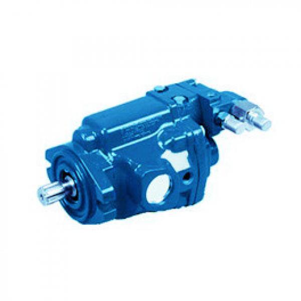 PVM131EL11GS02AAC07200000A0A Vickers Variable piston pumps PVM Series PVM131EL11GS02AAC07200000A0A Original import #1 image