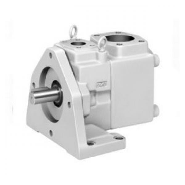 PVB5-RS-40-C-11 Variable piston pumps PVB Series Original import #1 image